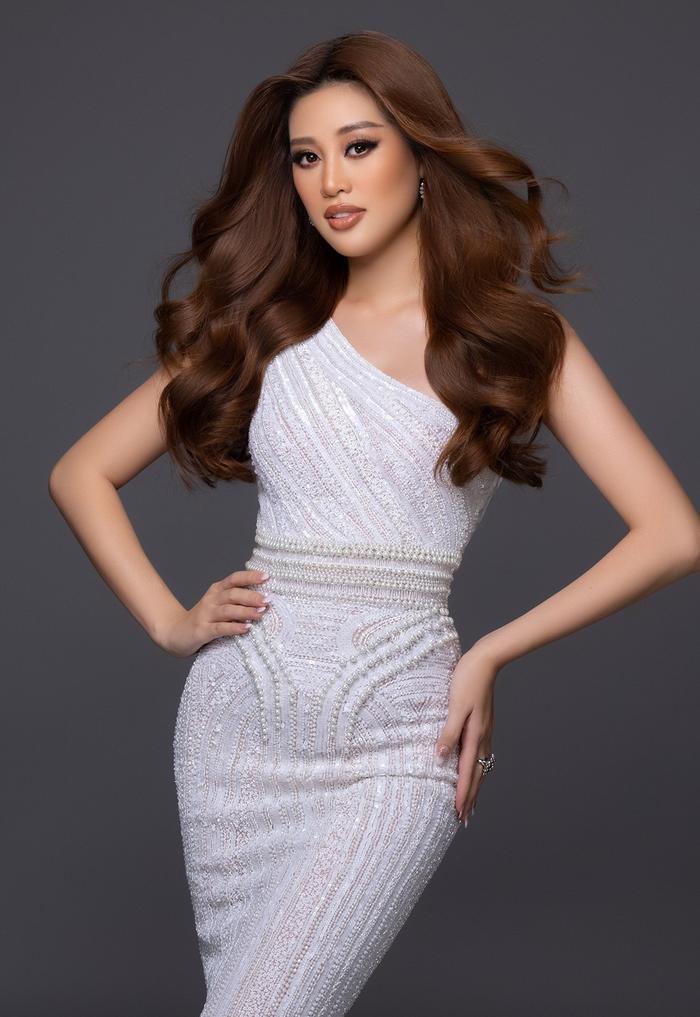 Để có mặt tại Top 8 Miss Grand Slam: Khánh Vân phải hạ gục 4 đối thủ cực gắt này, áp lực quá lớn? Ảnh 10