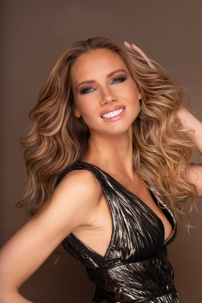 Để có mặt tại Top 8 Miss Grand Slam: Khánh Vân phải hạ gục 4 đối thủ cực gắt này, áp lực quá lớn? Ảnh 6