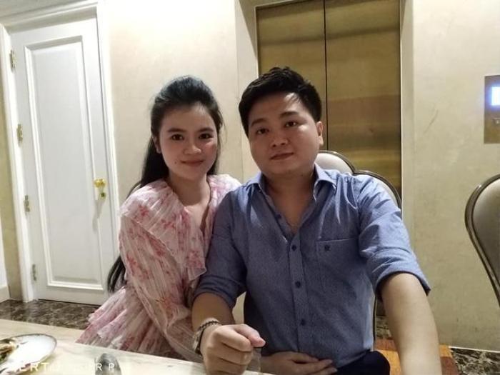 Nhan sắc con dâu CEO Đại Nam sau lễ dạm ngõ ngập tràn kim cương - Ảnh 4