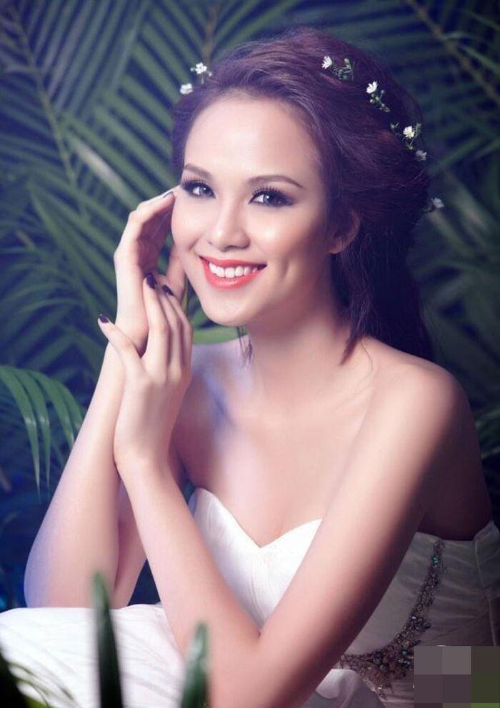 Hương Giang, H'Hen Niê, Khánh Vân, Diễm Hương: Tượng đài của nhan sắc Việt tại Miss Grand Slam Ảnh 12