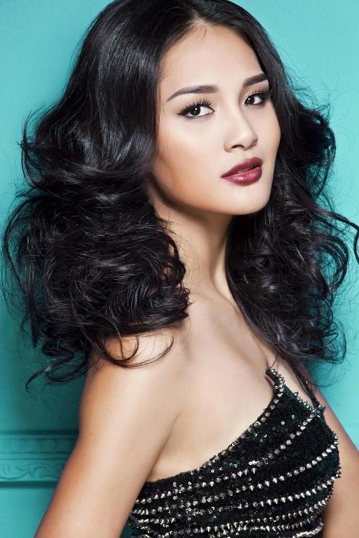 Hương Giang, H'Hen Niê, Khánh Vân, Diễm Hương: Tượng đài của nhan sắc Việt tại Miss Grand Slam Ảnh 2