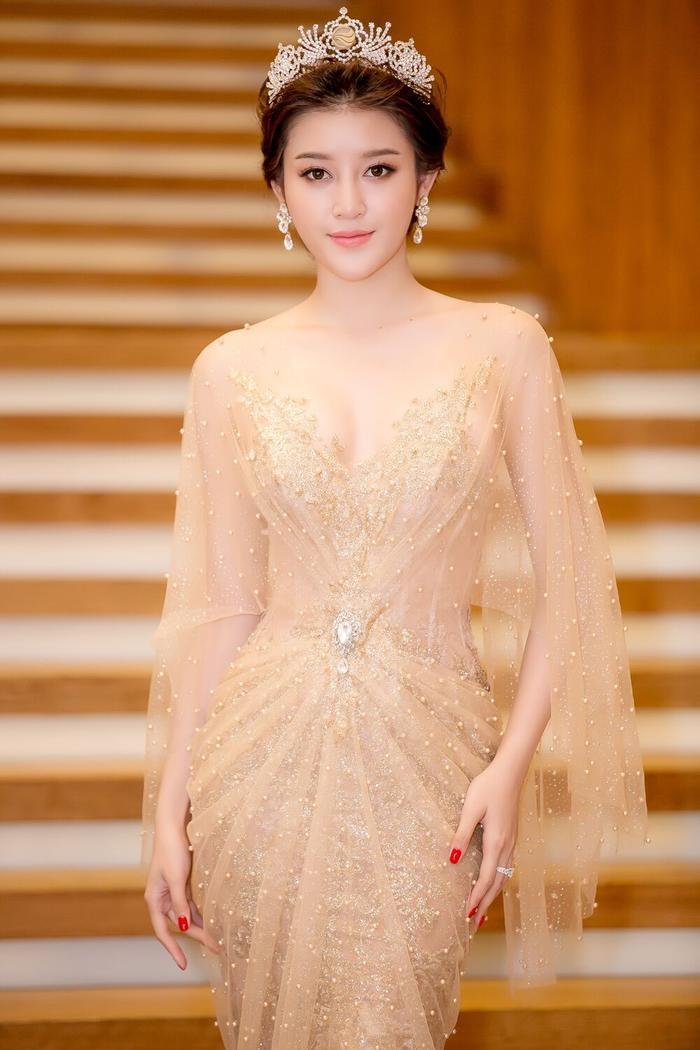 Hương Giang, H'Hen Niê, Khánh Vân, Diễm Hương: Tượng đài của nhan sắc Việt tại Miss Grand Slam Ảnh 18