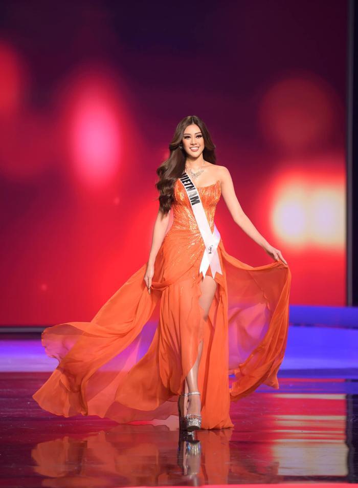 Hương Giang, H'Hen Niê, Khánh Vân, Diễm Hương: Tượng đài của nhan sắc Việt tại Miss Grand Slam Ảnh 15