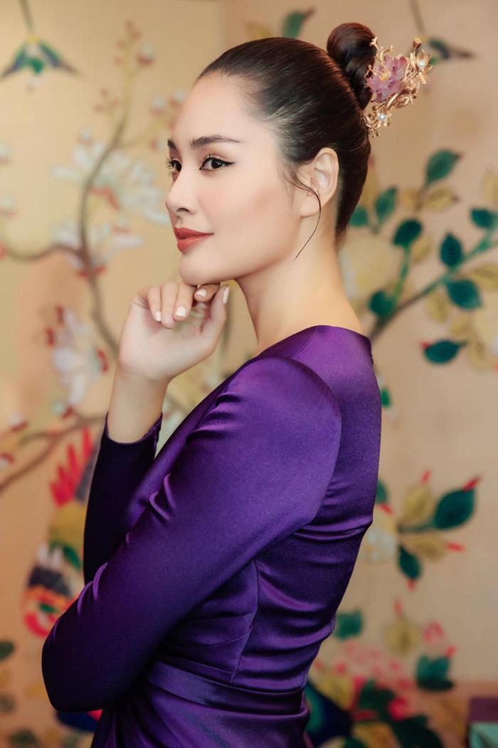 Hương Giang, H'Hen Niê, Khánh Vân, Diễm Hương: Tượng đài của nhan sắc Việt tại Miss Grand Slam Ảnh 5