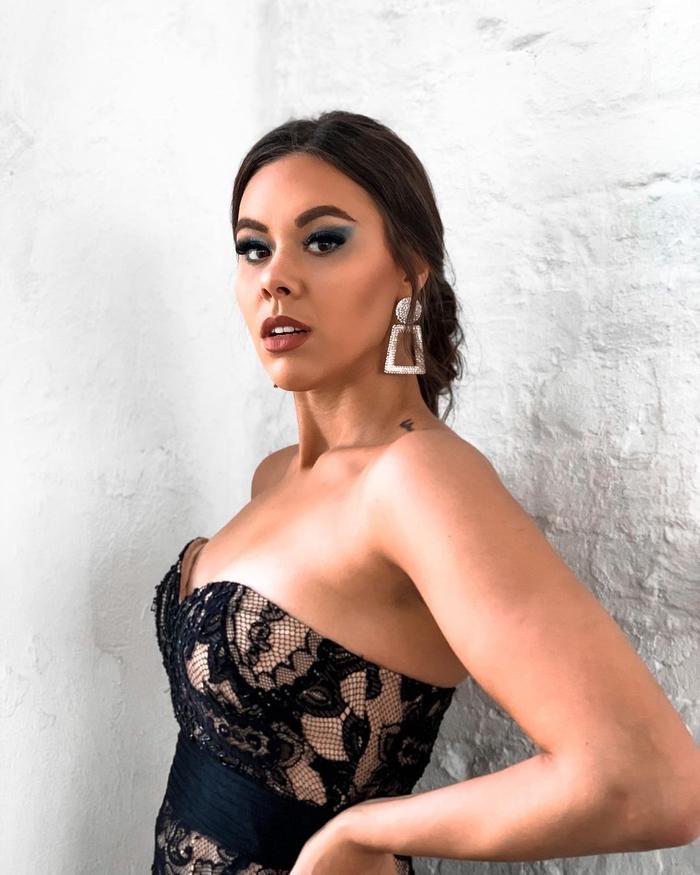Thất bại tại Miss Earth, Emilia Lepomäki đại diện Phần Lan tại Miss World: Có làm khó được Đỗ Hà? Ảnh 6