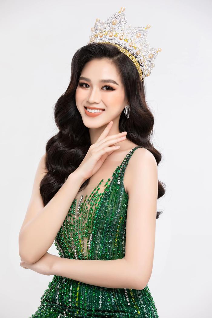 Thất bại tại Miss Earth, Emilia Lepomäki đại diện Phần Lan tại Miss World: Có làm khó được Đỗ Hà? Ảnh 7