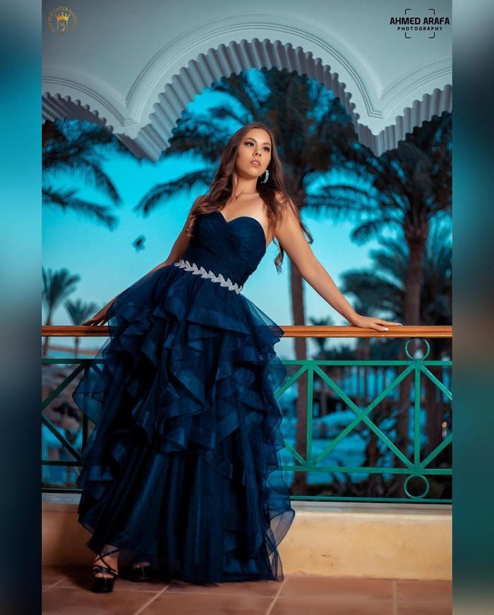 Thất bại tại Miss Earth, Emilia Lepomäki đại diện Phần Lan tại Miss World: Có làm khó được Đỗ Hà? Ảnh 4