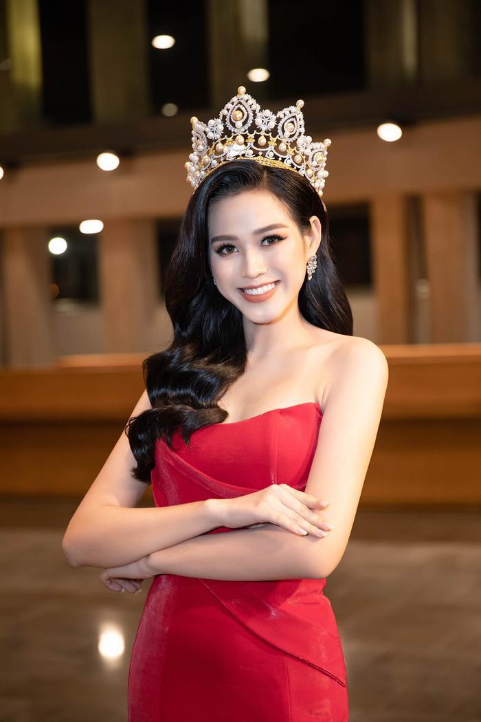 Thất bại tại Miss Earth, Emilia Lepomäki đại diện Phần Lan tại Miss World: Có làm khó được Đỗ Hà? Ảnh 8