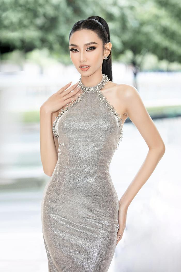 Cô gái 'nấm lùn' cao 1m66 đại diện Bỉ tham dự Miss Grand: Không có gì nổi bật so với Thùy Tiên Ảnh 8