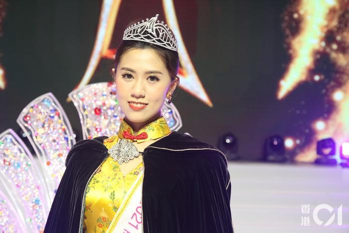 Tân Hoa hậu châu Á 2021 bị thí sinh xấu béo lấn át trong đêm đăng quang Ảnh 3
