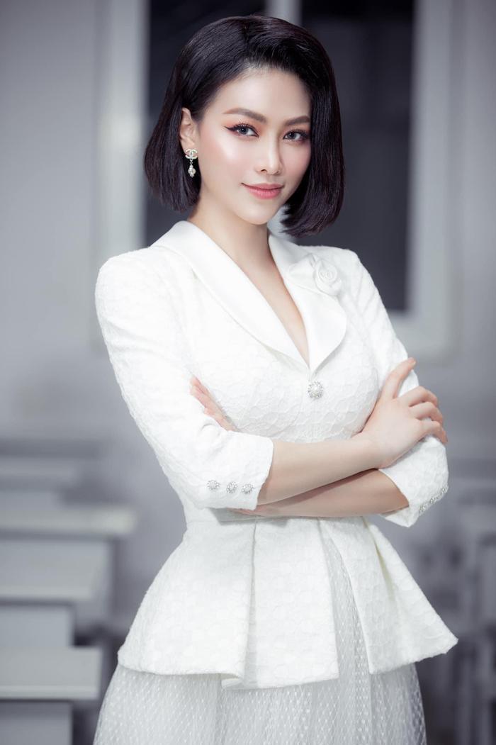 """Khánh Vân, H'Hen Niê, Kim Duyên lan tỏa sức mạnh nữ quyền tại """"VINAWOMAN - Bản lĩnh Việt Nam"""" Ảnh 7"""