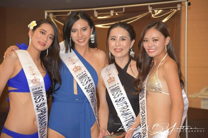 Miss Supranational Nhật Bản 2021 bị chê quá kém sắc, khán giả lắc đầu ngao ngắn Ảnh 12