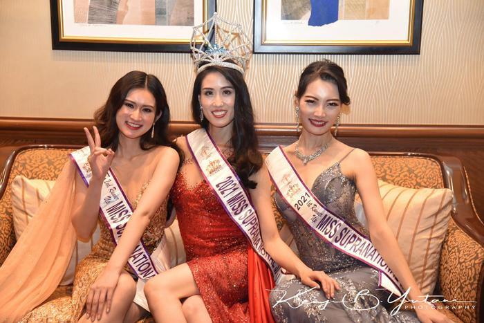 Miss Supranational Nhật Bản 2021 bị chê quá kém sắc, khán giả lắc đầu ngao ngắn Ảnh 8