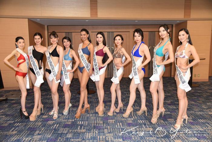 Miss Supranational Nhật Bản 2021 bị chê quá kém sắc, khán giả lắc đầu ngao ngắn Ảnh 11