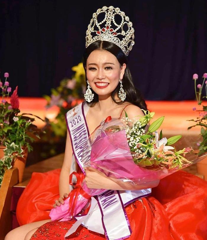 Miss Supranational Nhật Bản 2021 bị chê quá kém sắc, khán giả lắc đầu ngao ngắn Ảnh 15