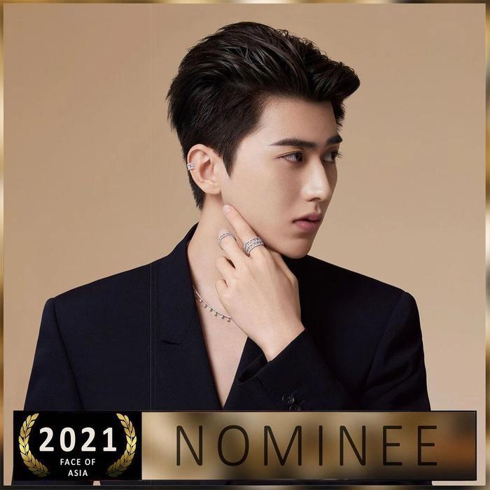 Top 100 gương mặt tạp chí đẹp nhất châu Á: Dương Dương, Nhiệt Ba góp mặt cùng G-Dragon, Song Hye Kyo Ảnh 6