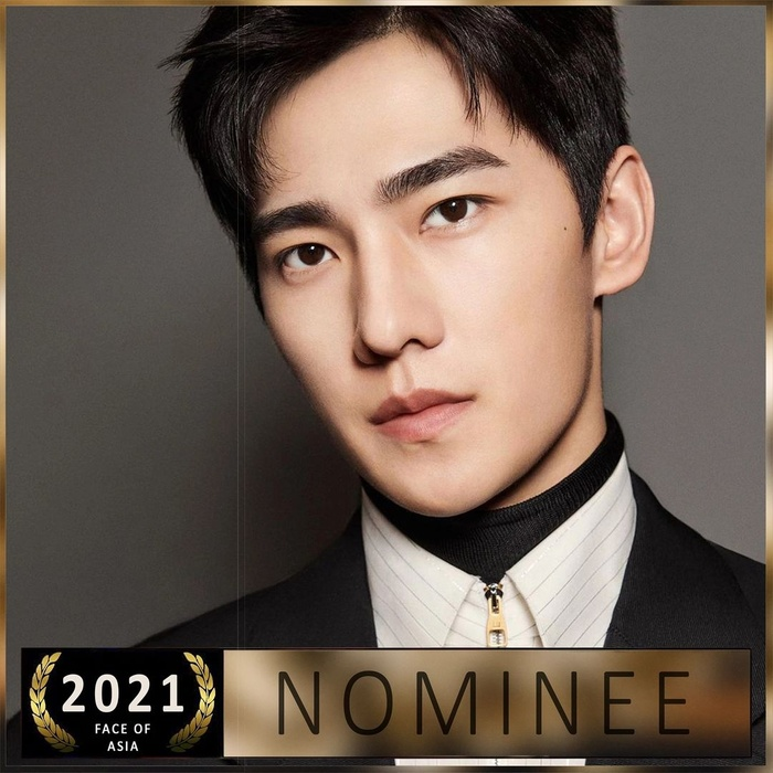 Top 100 gương mặt tạp chí đẹp nhất châu Á: Dương Dương, Nhiệt Ba góp mặt cùng G-Dragon, Song Hye Kyo Ảnh 2