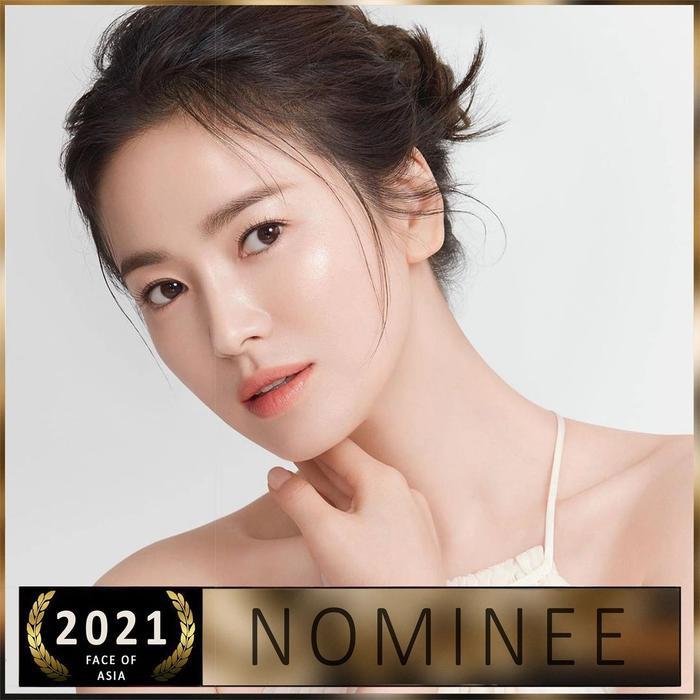 Top 100 gương mặt tạp chí đẹp nhất châu Á: Dương Dương, Nhiệt Ba góp mặt cùng G-Dragon, Song Hye Kyo Ảnh 15