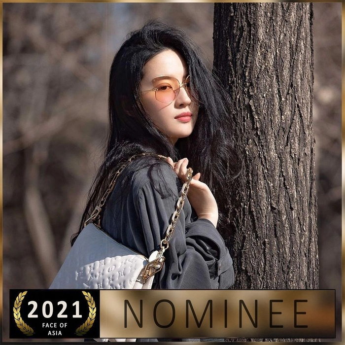 Top 100 gương mặt tạp chí đẹp nhất châu Á: Dương Dương, Nhiệt Ba góp mặt cùng G-Dragon, Song Hye Kyo Ảnh 4