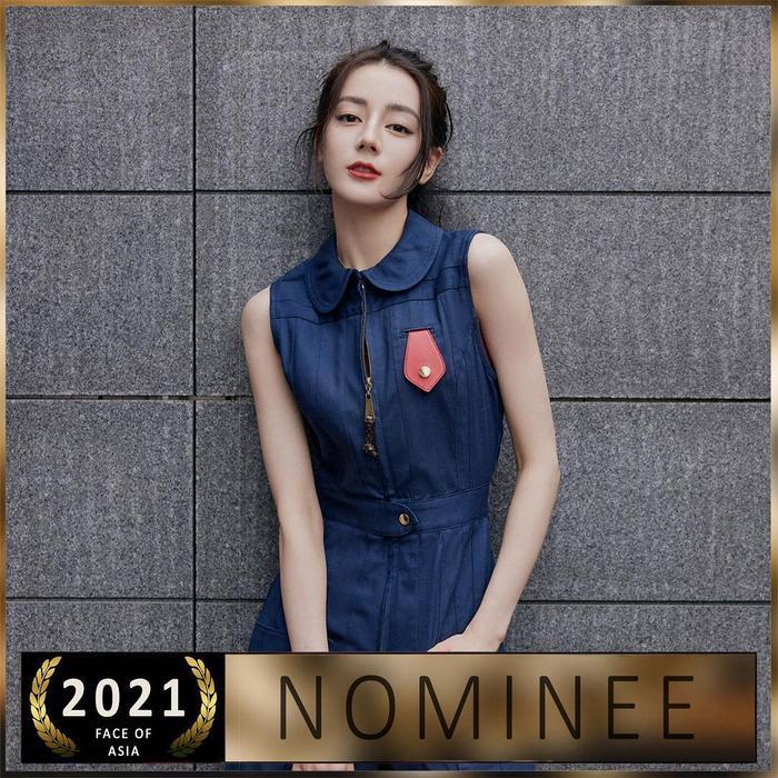 Top 100 gương mặt tạp chí đẹp nhất châu Á: Dương Dương, Nhiệt Ba góp mặt cùng G-Dragon, Song Hye Kyo Ảnh 3