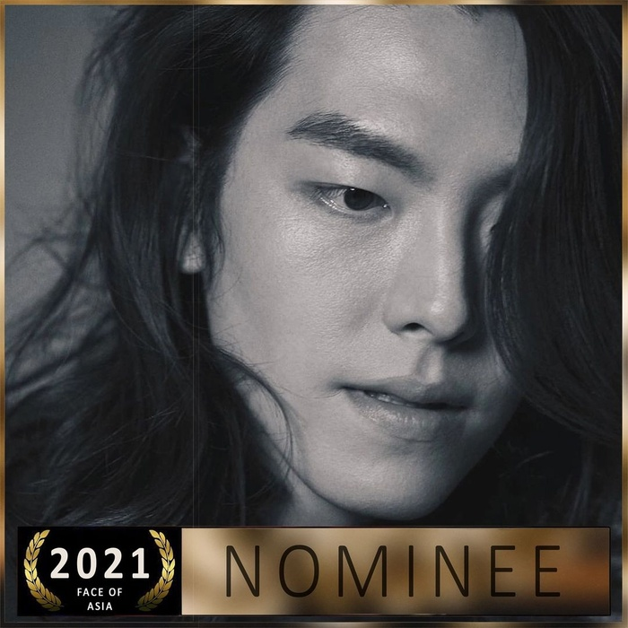 Top 100 gương mặt tạp chí đẹp nhất châu Á: Dương Dương, Nhiệt Ba góp mặt cùng G-Dragon, Song Hye Kyo Ảnh 17