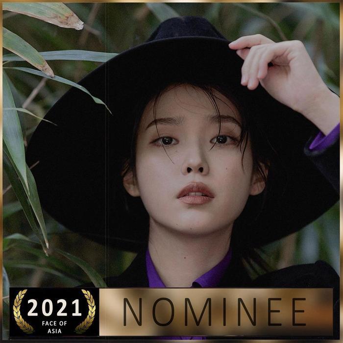 Top 100 gương mặt tạp chí đẹp nhất châu Á: Dương Dương, Nhiệt Ba góp mặt cùng G-Dragon, Song Hye Kyo Ảnh 10