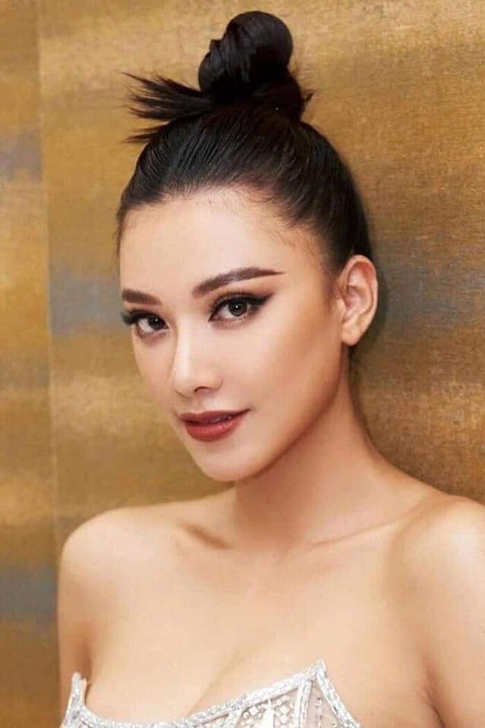Hoa hậu Việt lùm xùm học vấn: Người chưa tốt nghiệp cấp 3, người bảng điểm toàn 'trứng ngỗng' Ảnh 1