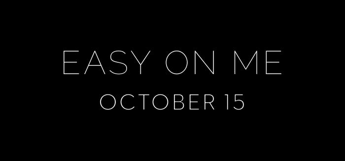 Adele nhá hàng teaser bài mới: Sẽ là bản tình ca buồn chẳng kém Someone Like You? Ảnh 23