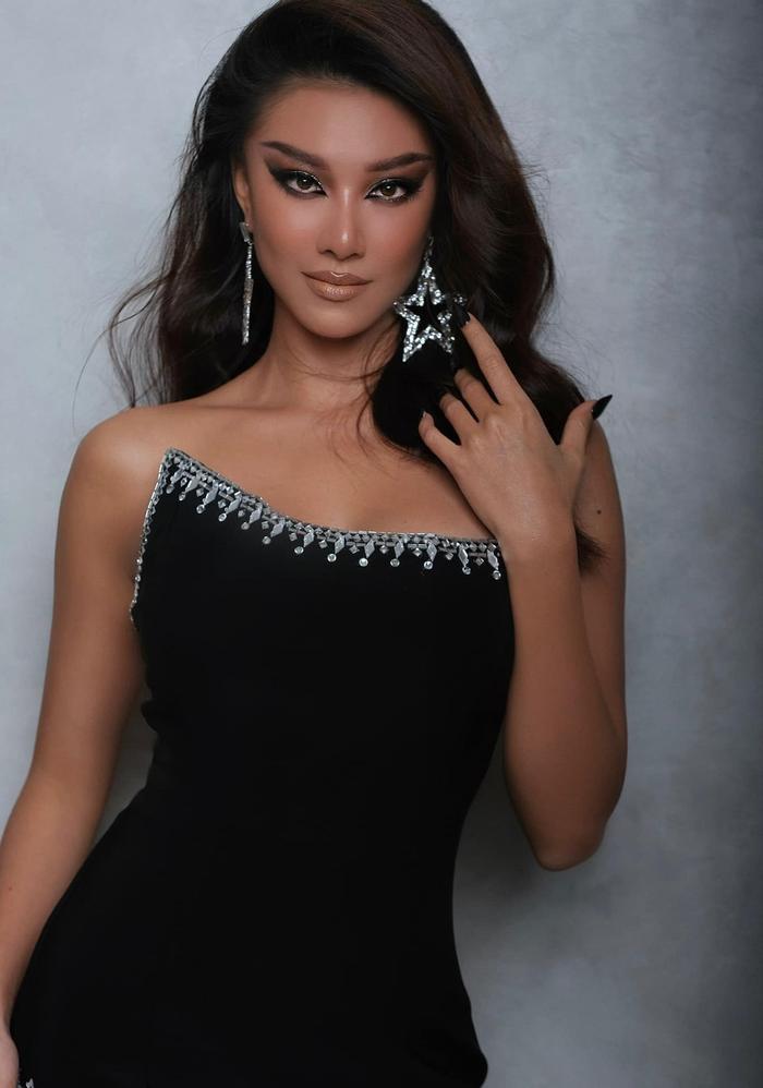 Kim Duyên tung trailer đường đến Miss Universe 2021: Fan hồi hộp chờ đợi Ảnh 6