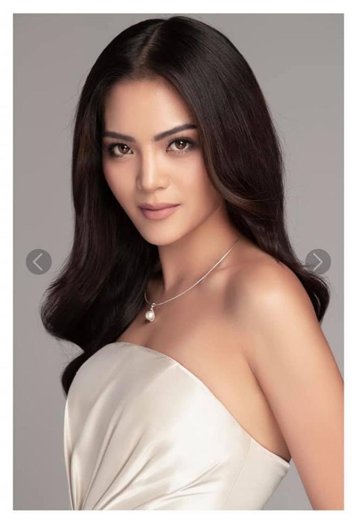 Top 45 MUV 2019 Vân Anh đại diện Việt Nam tại Miss Earth 2021 khiến fan tròn mắt ngỡ ngàng Ảnh 5