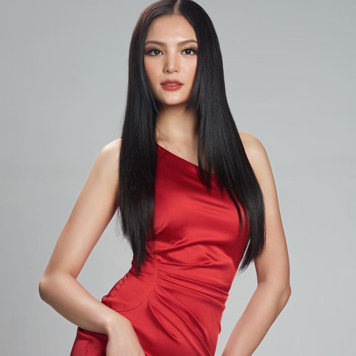 Top 45 MUV 2019 Vân Anh đại diện Việt Nam tại Miss Earth 2021 khiến fan tròn mắt ngỡ ngàng Ảnh 8
