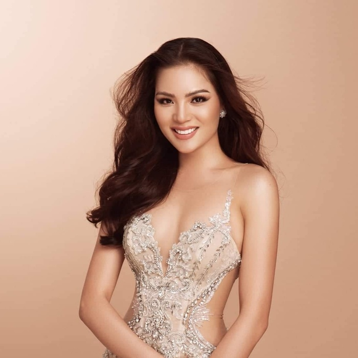 Top 45 MUV 2019 Vân Anh đại diện Việt Nam tại Miss Earth 2021 khiến fan tròn mắt ngỡ ngàng Ảnh 3