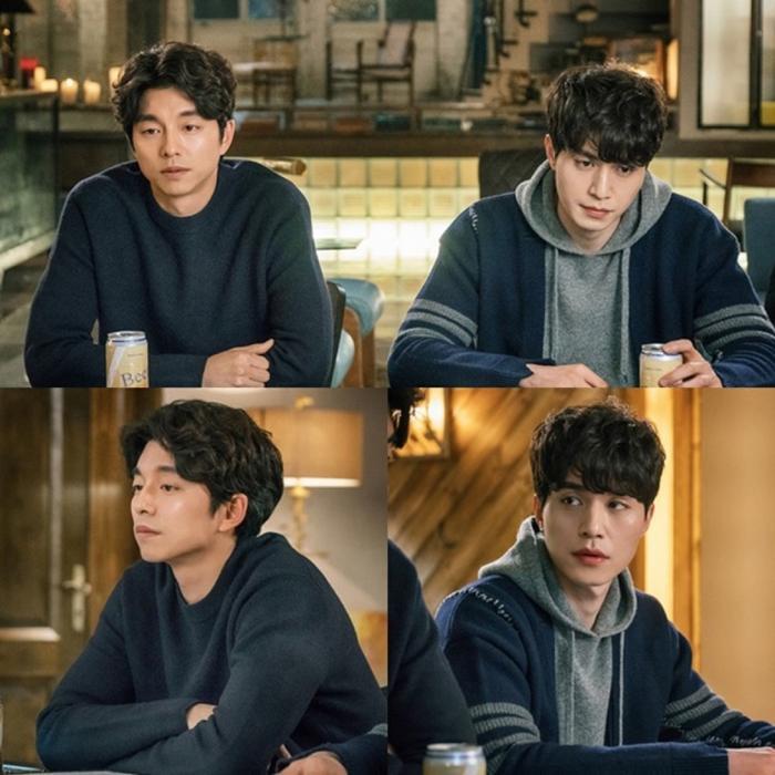 Tử thần Lee Dong Wook và yêu tinh Gong Yoo lần đầu tiết lộ tin nhắn thân thiết, người 'gửi cả trái tim' kẻ đáp lại phũ phàng Ảnh 5