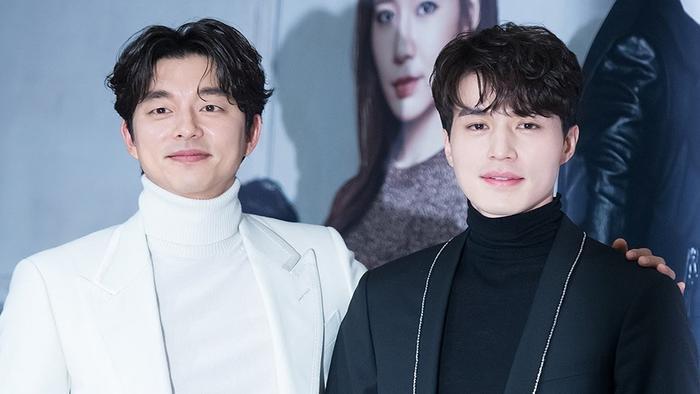 Tử thần Lee Dong Wook và yêu tinh Gong Yoo lần đầu tiết lộ tin nhắn thân thiết, người 'gửi cả trái tim' kẻ đáp lại phũ phàng Ảnh 4