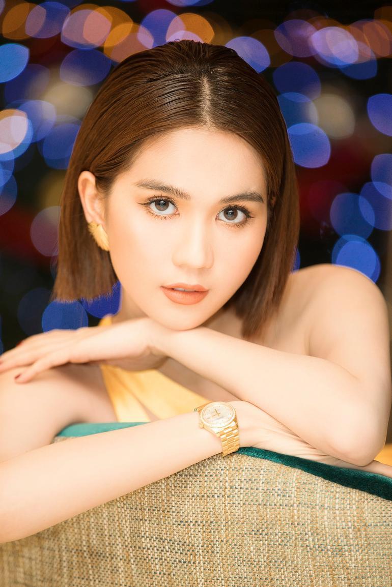 Giàu có, xinh đẹp nhưng vẫn ế, Lý Nhã Kỳ 'nôn nóng tuyển chồng' nhất trong dàn mỹ nhân Việt Ảnh 5