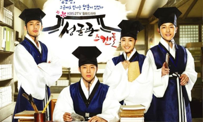 Yoo Ah In - Ảnh đế Rồng xanh trẻ nhất của Kbiz Ảnh 1