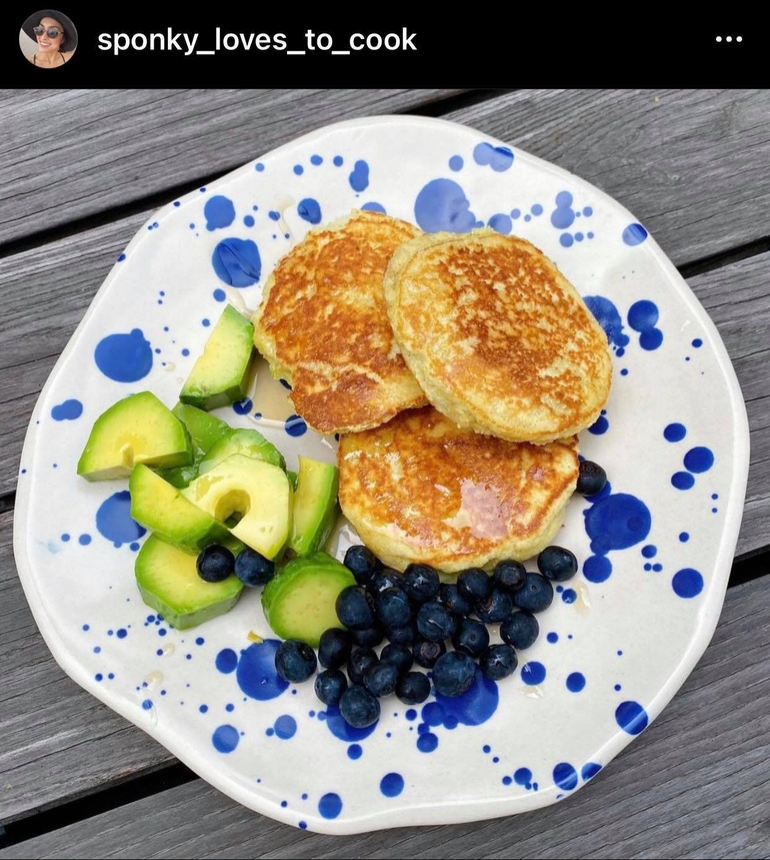 Hà Tăng khoe khả năng nấu ăn thần thánh với kênh instagram hơn 32 nghìn followers Ảnh 4