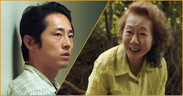 Nam nữ diễn viên Hàn đầu tiên giành được đề cử cá nhân tại giải Oscar Ảnh 2