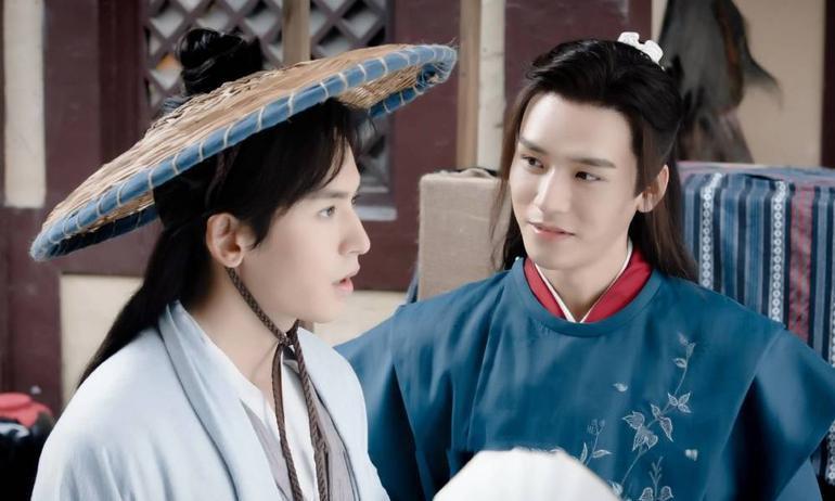 Thành Nghị phiên bản 2: Cung Tuấn vội gỡ bỏ couple với Trương Triết Hạn ngay khi Sơn hà lệnh kết thúc Ảnh 6