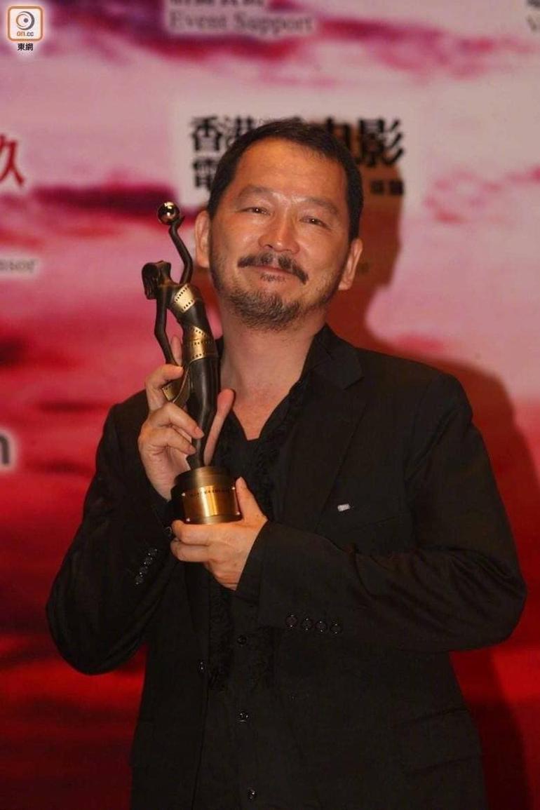 Nam diễn viên Hong Kong nổi tiếng qua đời vì bệnh ung thư dạ dày Ảnh 4