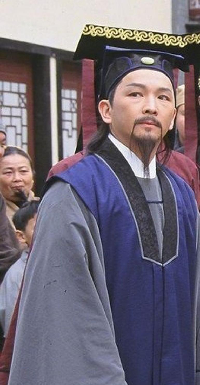 Nam diễn viên Hong Kong nổi tiếng qua đời vì bệnh ung thư dạ dày Ảnh 3