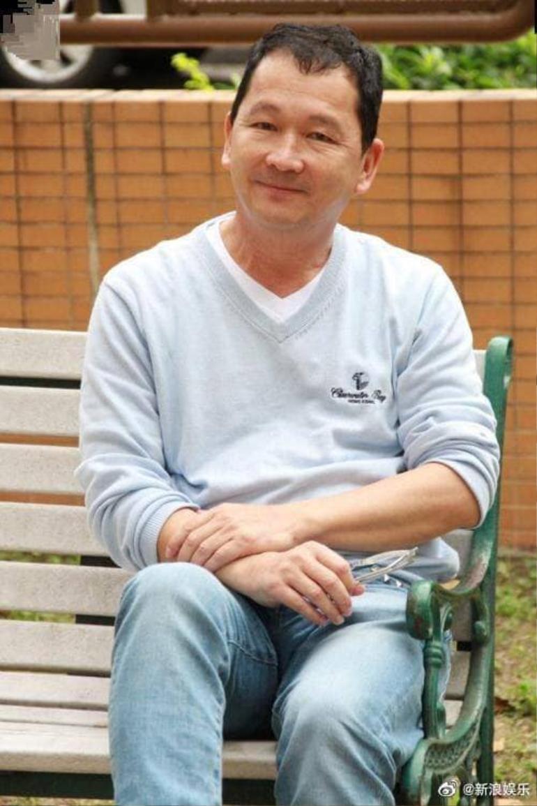 Nam diễn viên Hong Kong nổi tiếng qua đời vì bệnh ung thư dạ dày Ảnh 2