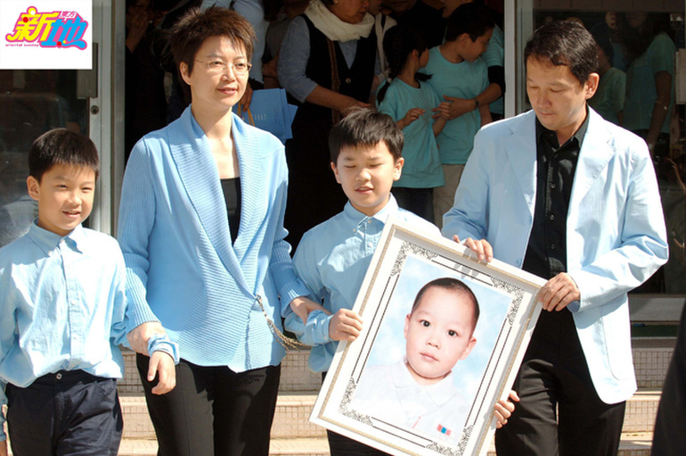 Nam diễn viên Hong Kong nổi tiếng qua đời vì bệnh ung thư dạ dày Ảnh 5