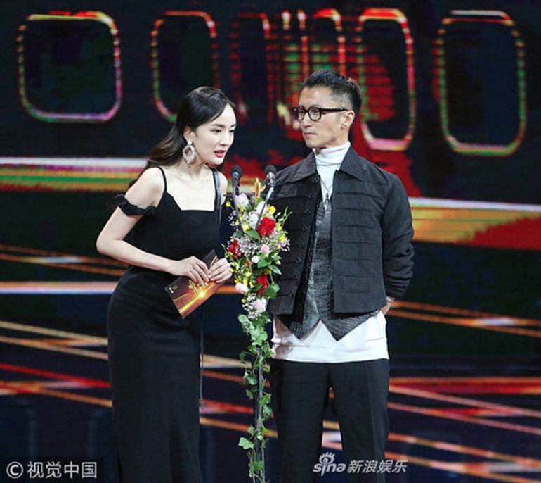 Rò rỉ hình ảnh Lưu Khải Uy bí mật kết hôn với nữ thần nhan sắc kém 19 tuổi Ảnh 2