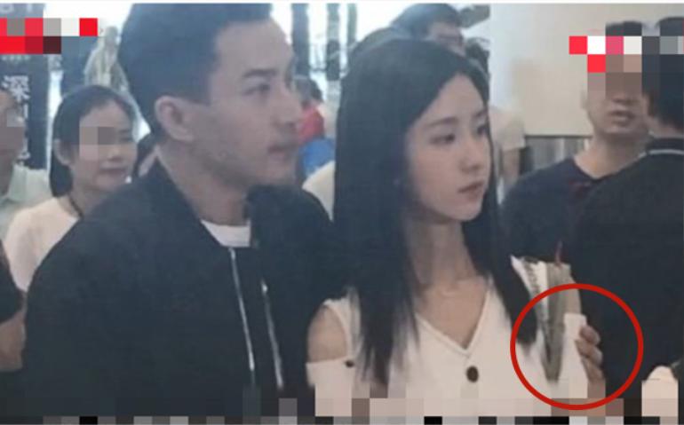 Rò rỉ hình ảnh Lưu Khải Uy bí mật kết hôn với nữ thần nhan sắc kém 19 tuổi Ảnh 4