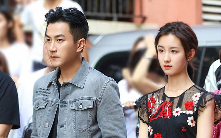 Rò rỉ hình ảnh Lưu Khải Uy bí mật kết hôn với nữ thần nhan sắc kém 19 tuổi Ảnh 5