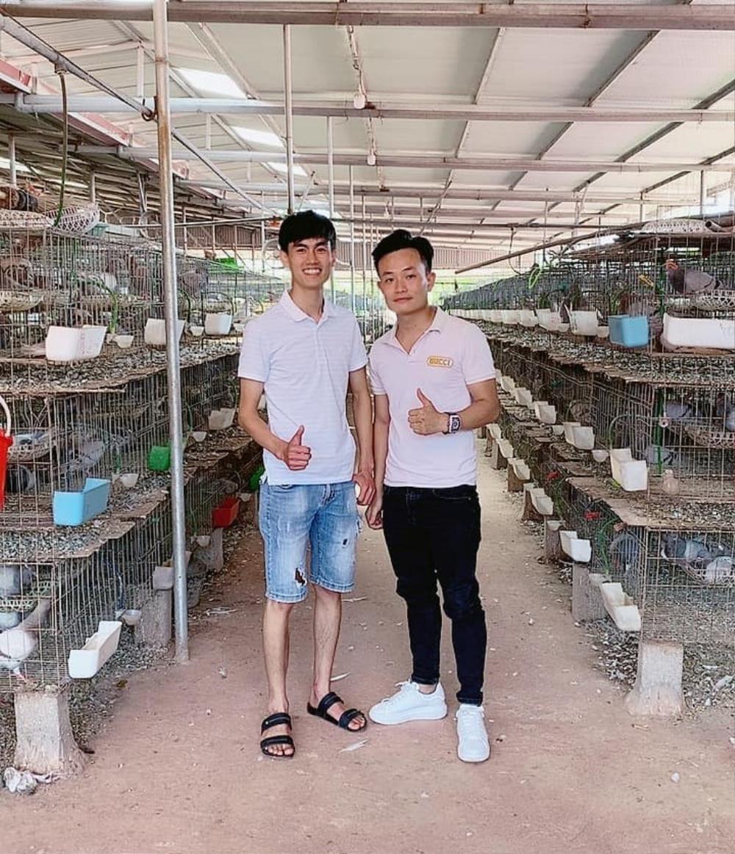 9x Hồ Hữu Hải và hành trình khởi nghiệp mạo hiểm với nghề nuôi chim Ảnh 3