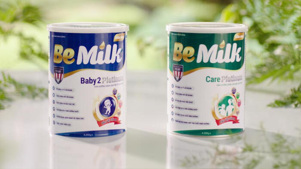 Vừa ra mắt trên thị trường, chất lượng sữa non Be Milk như thế nào? Ảnh 3