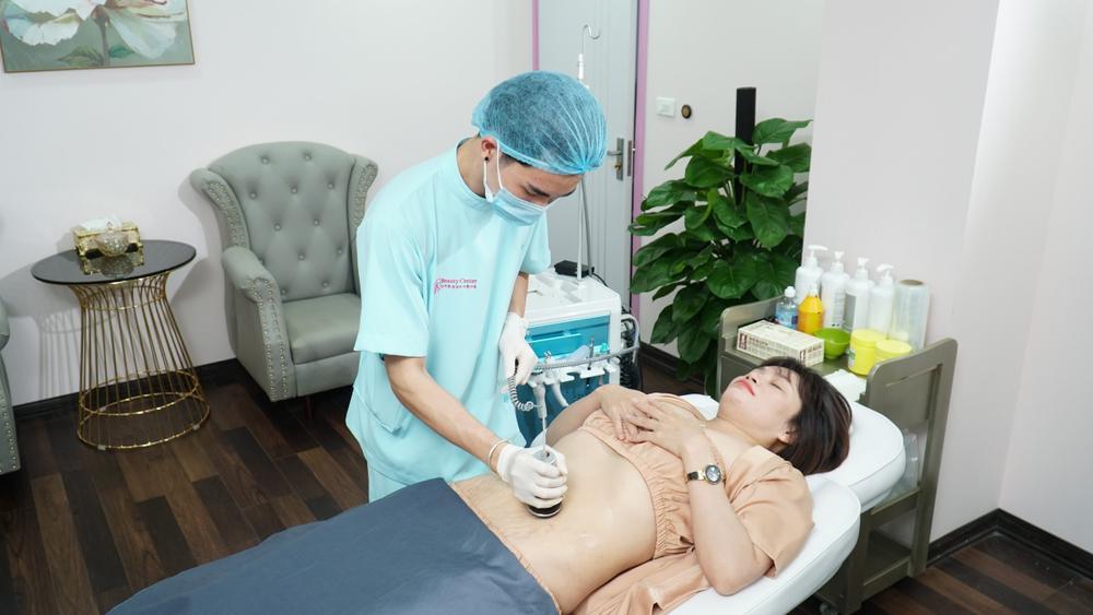 Công nghệ Tái cấu trúc Healing Scar dẫn đầu xu hướng trị rạn Ảnh 2