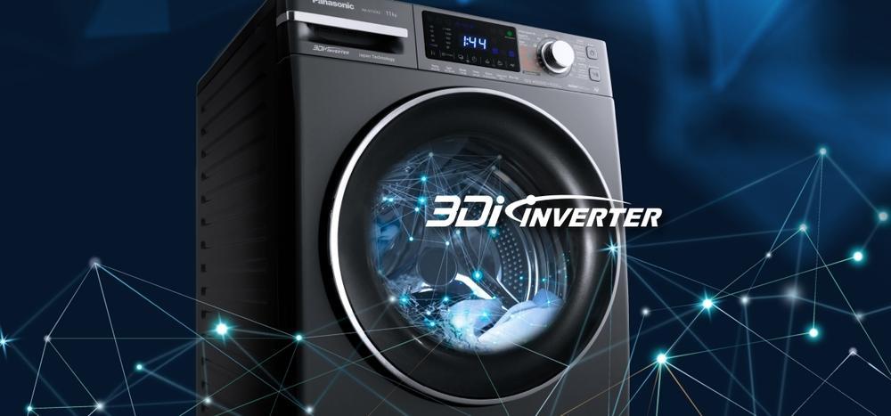 Máy giặt đúng chuẩn sạch – sành – sang mà chị em nào cũng muốn sở hữu Ảnh 2